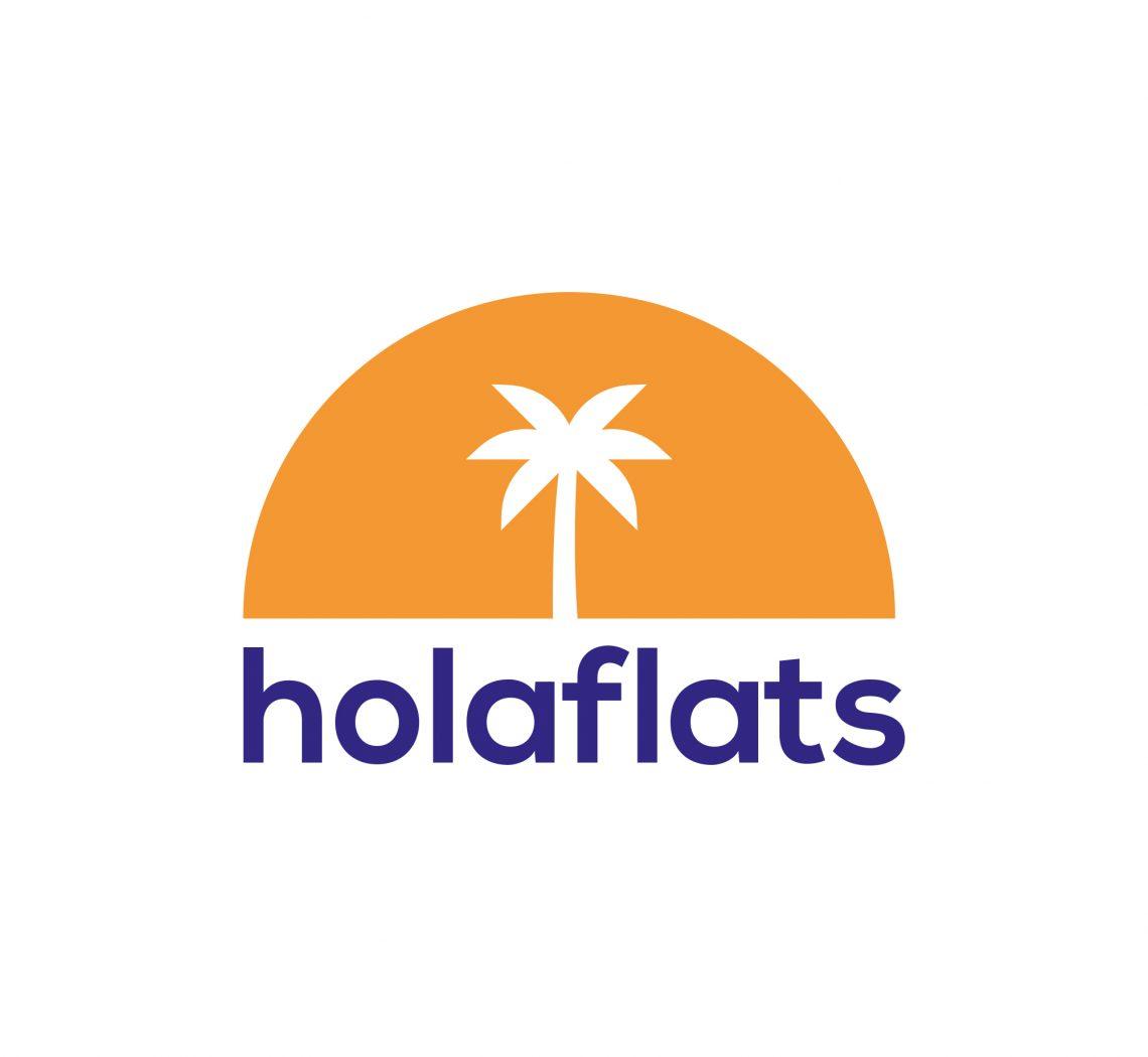 Holaflats Logo