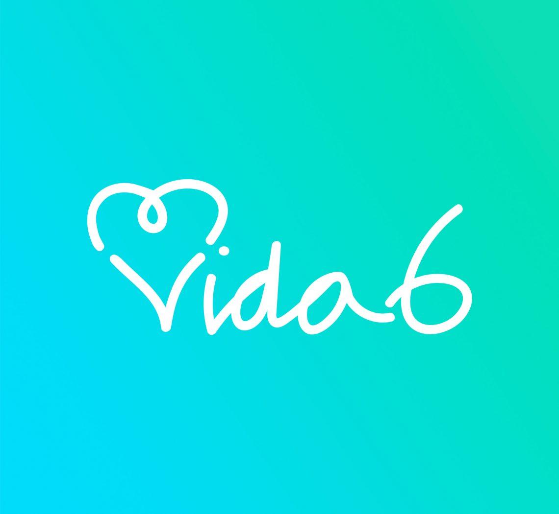 Vida6 Logo