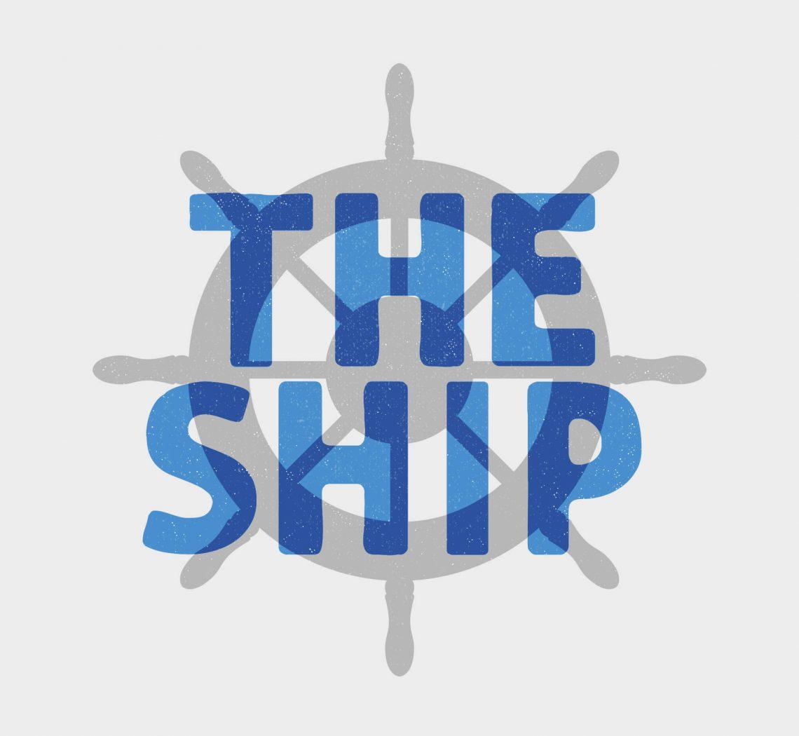The Ship Logo